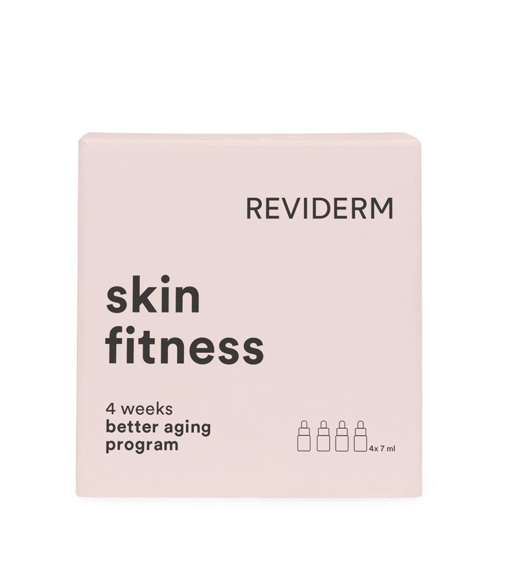skin fitness better aging program