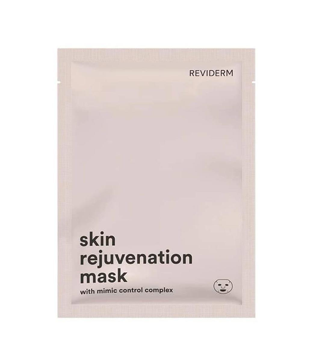 skin rejuvenation mask